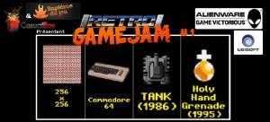 Retro Game Jam