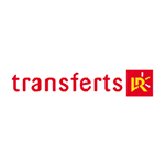 Transfert LR
